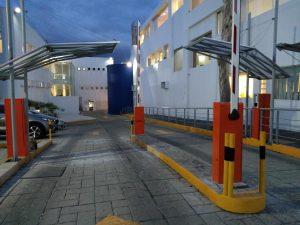 Equipo para Estacionamiento en Villahermosa